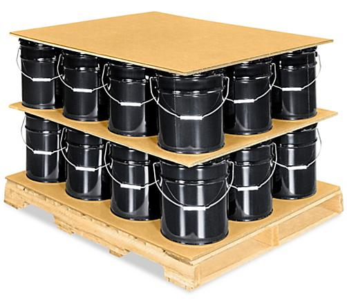 Heavy Duty Corrugated Pads