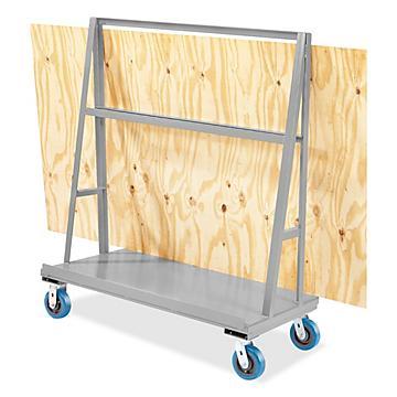 A-Frame Panel Trucks