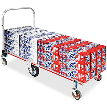 Expandable Beverage Dolly