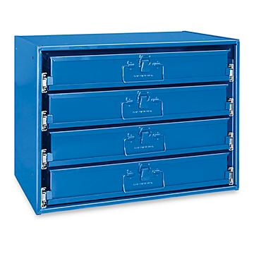 Steel Compartment Boxes
