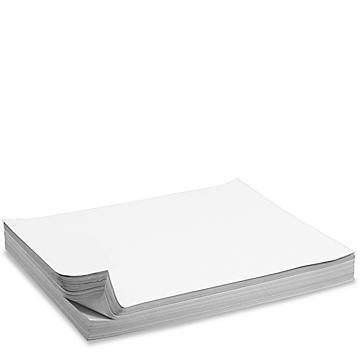 Newsprint Sheets