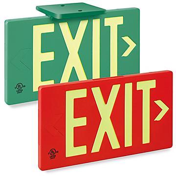 Glo Brite® Exit Signs