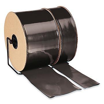 Black Heavy Duty Poly Tubing