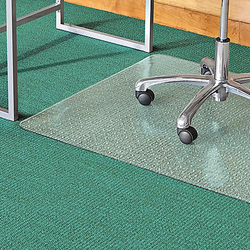 Anti-Static Carpet Chair Mats