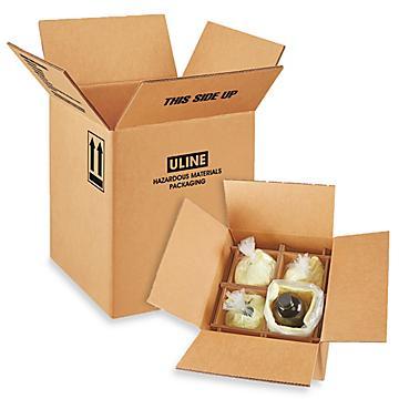 Dust-Free Variation 2 Shipper Kits