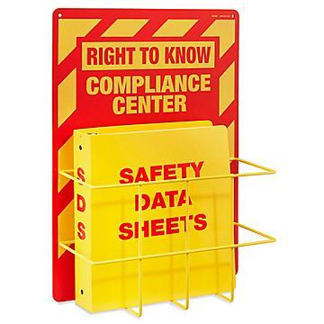 Compliance Centers
