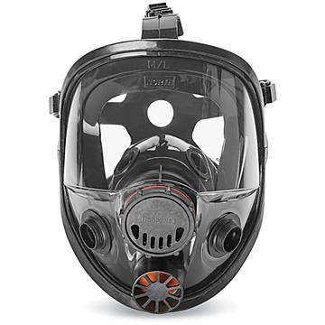 North® 7600 Full-Face Respirator