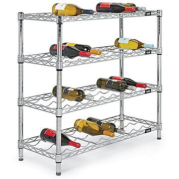 Wire Wine Racks