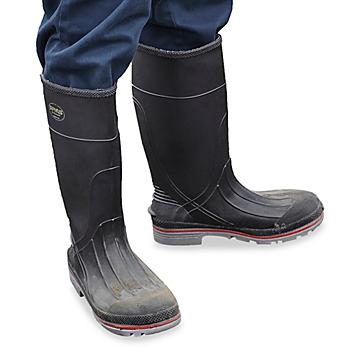 PVC Work Boots