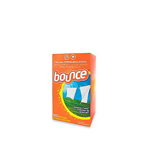 Bounce® Dryer Sheets