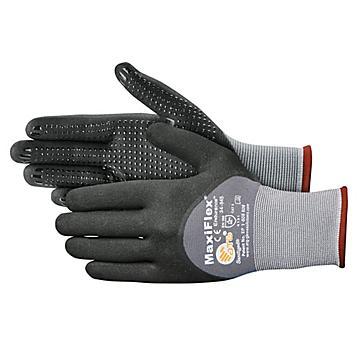 MaxiFlex® 34-845 Micro-Foam Nitrile Coated Gloves