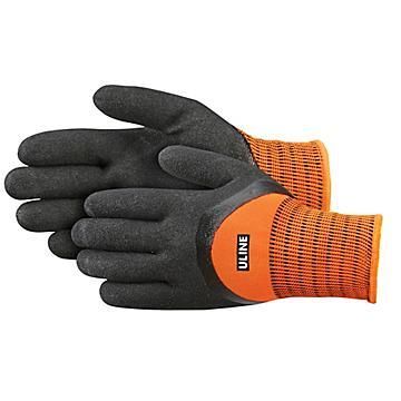 Uline Super Gription® Thermal Shield Gloves