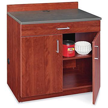Breakroom Cabinet