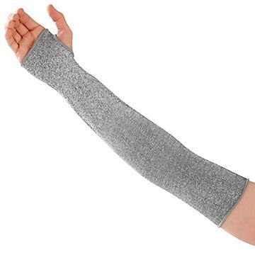 Uline HPPE Cut Resistant Sleeves