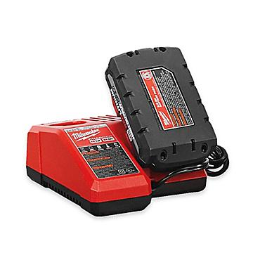 Battery and Charger Kit