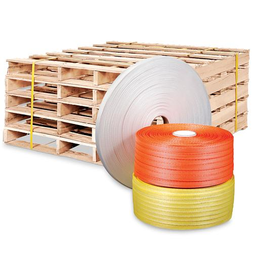 Heavy Duty Poly Cord Strapping