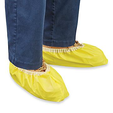 Chemical-Resistant Shoe Covers