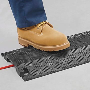Pedestrian Cable Protectors