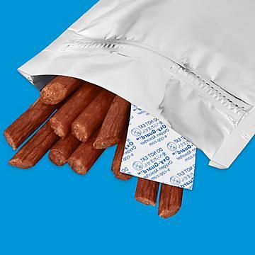 Oxygen-Absorbing Packets