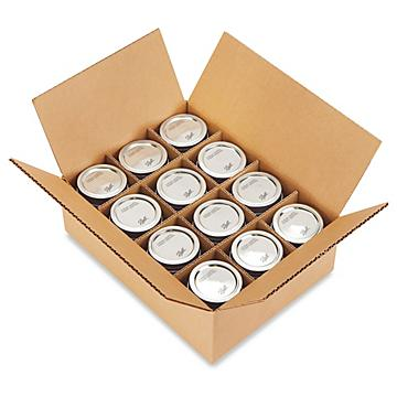 Canning Jar Boxes