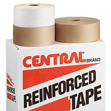 Kraft Sealing Tape - Central