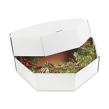 Wreath Boxes