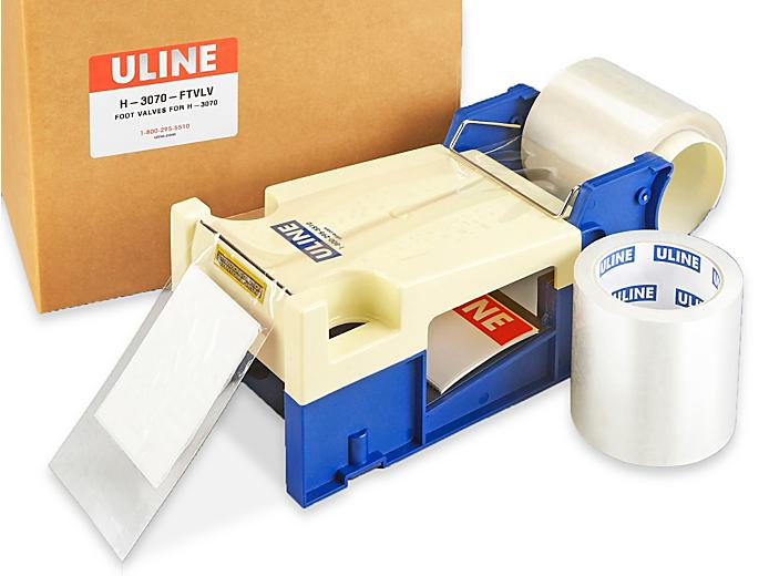 Uline Label Protection Tape