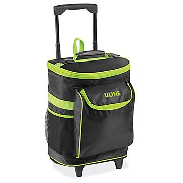 Uline Rolling Coolers