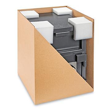 Plank Foam Corner Guards