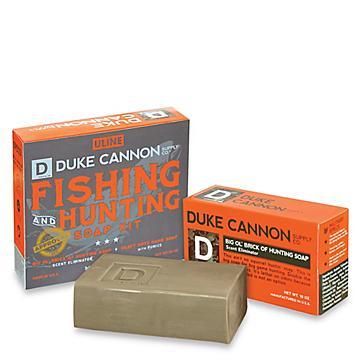 Hunting and Fishing Soap Kit