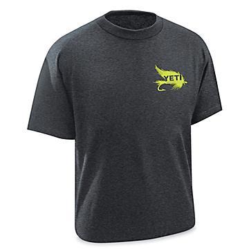 YETI® Fly Lure T-Shirt