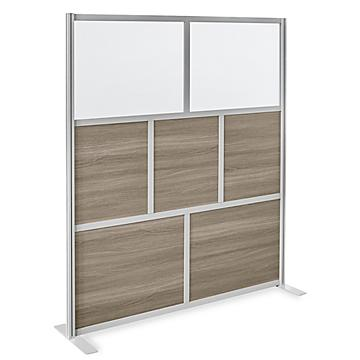Downtown Room Dividers