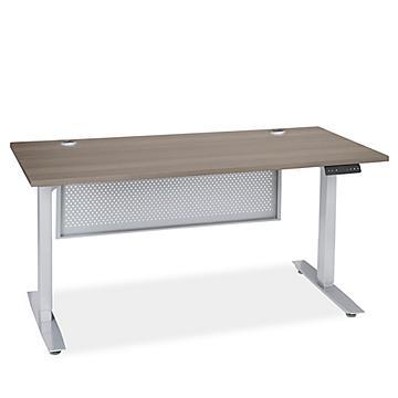 Downtown Adjustable Height Desks