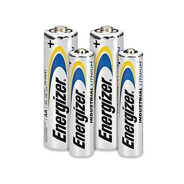Energizer® Lithium Batteries