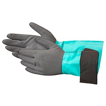 Ansell AlphaTec® Chemical Resistant Nitrile Gloves
