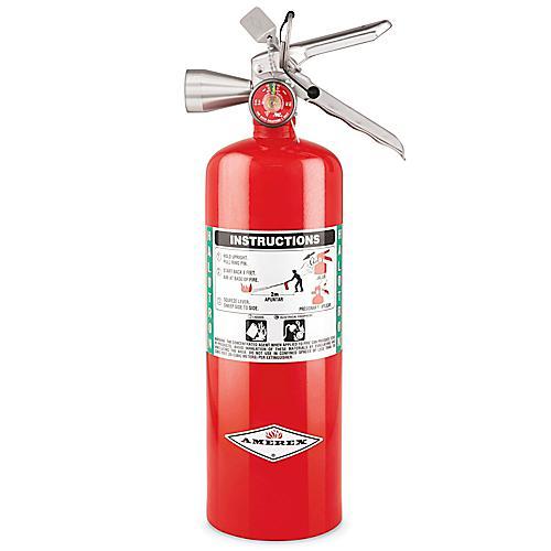 Halotron® Fire Extinguisher