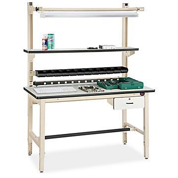 Anti-Static Workbench