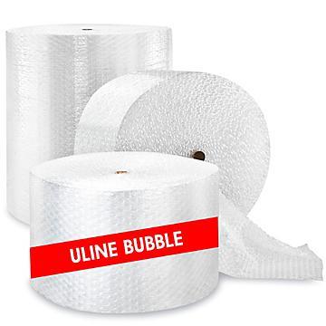 Uline Economy Air Bubble