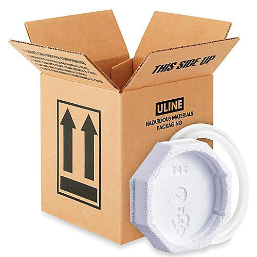 Bulk Pack Hazmat Supplies