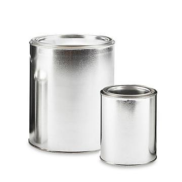 Hazmat Paint Cans, Pails and Rings