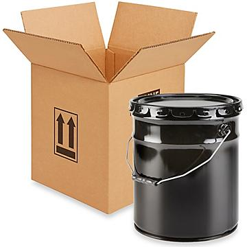 Pail Shippers
