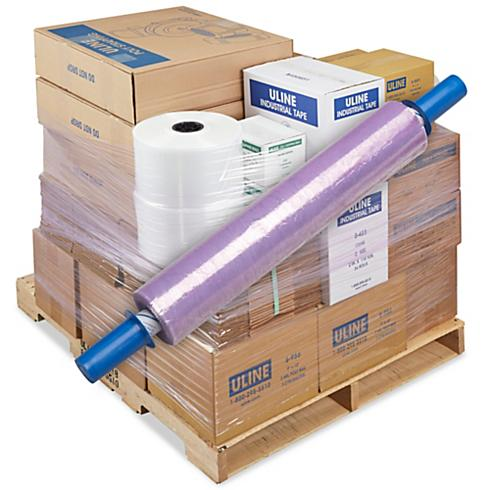 Goodwrappers® Premium Stretch Wrap System