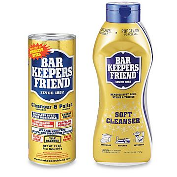 Bar Keepers Friend®