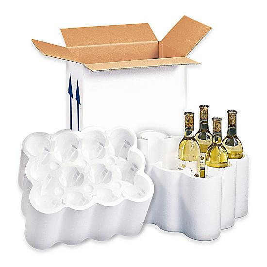 Wine Shippers