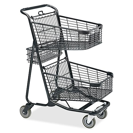 Convenience Carts