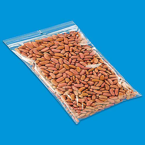 Reclosable Polypropylene Bags