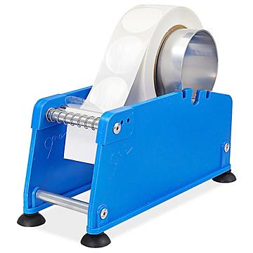Clear Acetate Mailing Label Dispensers