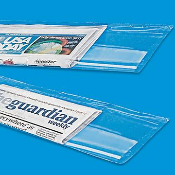 Newspaper/Specialty Bags