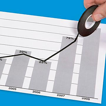 Chart Tape