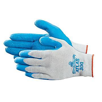 Showa® Atlas® 300 Latex Coated Gloves